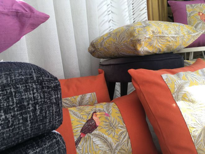 Yiannakou Home Designs | 13-11-2020 | Interior Textiles 12