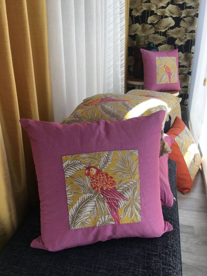 Yiannakou Home Designs | 13-11-2020 | Interior Textiles 15